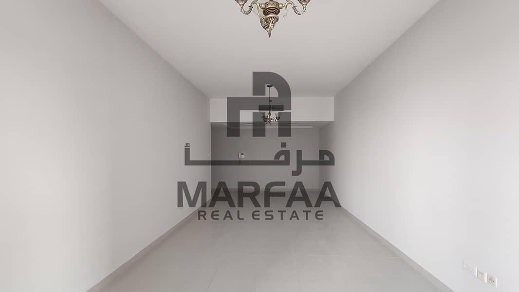 شقة في برج روبوت بارك القصباء 2 غرف 48000 درهم - 4933039