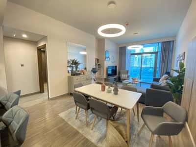2 Bedroom Flat for Sale in Jumeirah Lake Towers (JLT), Dubai - Lake View 2 Beds