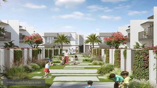 Pay till 2025| Post handover| 15mins Silicon Oasis