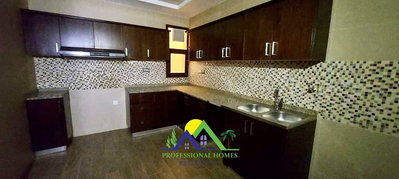 10 Amazing Quality 2 BR Apartment in Jimi