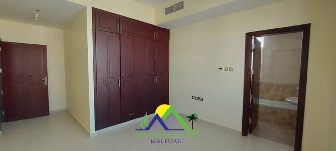 1 Bedroom Apartment for Rent in Al Muwaiji, Al Ain - Nice 1 BR IN AL MANASEER
