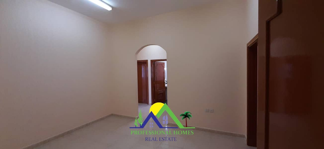 2 Specious 3Bedrooms with maid room in First floor