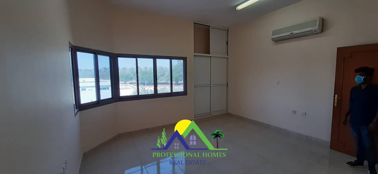 16 Specious 3Bedrooms with maid room in First floor