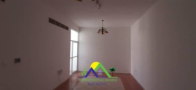 2 Bedroom Flat for Rent in Falaj Hazzaa, Al Ain - Clean Balcony 2BHK flat for rent in Falaj Hazzaa