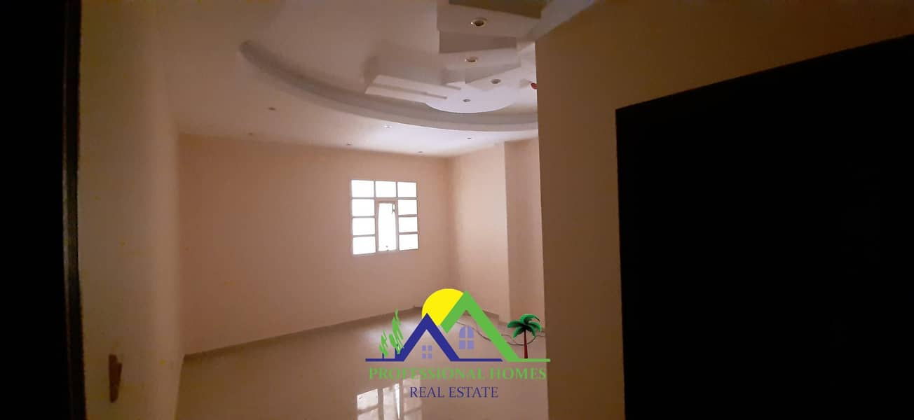 2 Specious 2Bedrooms flat for rent near Al ain hospital