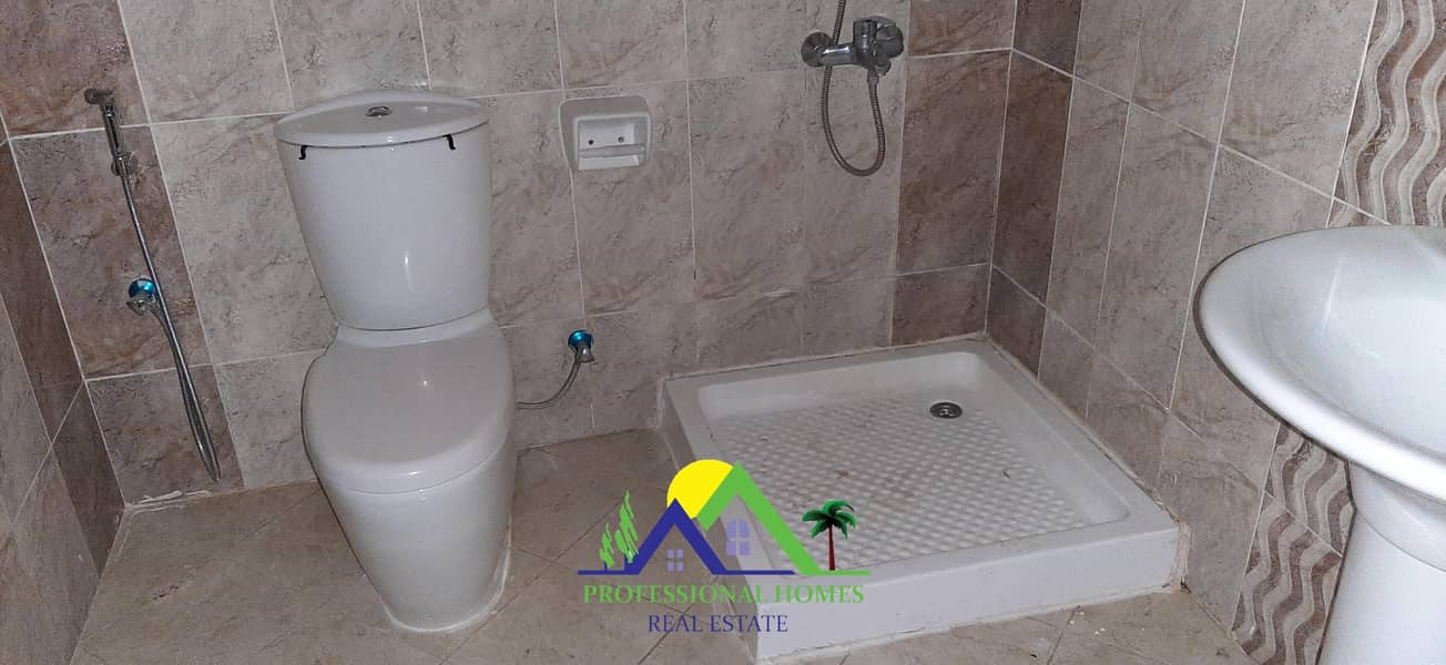 40 Specious 2Bedrooms flat for rent near Al ain hospital