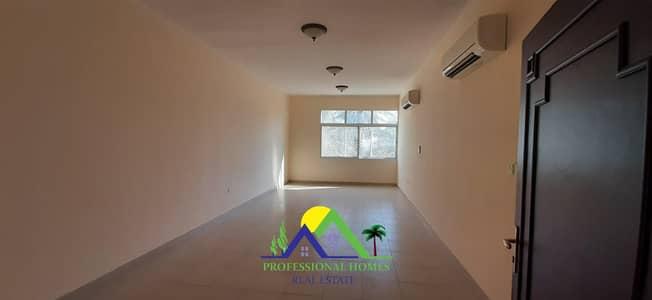 فلیٹ 3 غرف نوم للايجار في المويجعي، العین - Specious 1st floor 3 Bedrooms with Majlis flat