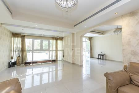 Floor for Sale in Arabian Ranches, Dubai - Mirador La Colleccion | Huge Plot size