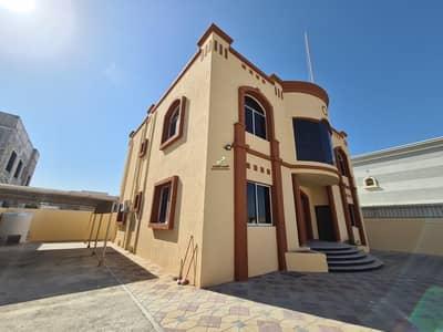 5 Bedroom Villa for Rent in Al Raqaib, Ajman - SPACIOUS VILLA AVAILABLE FOR RENT IN AL JURF AJMAN