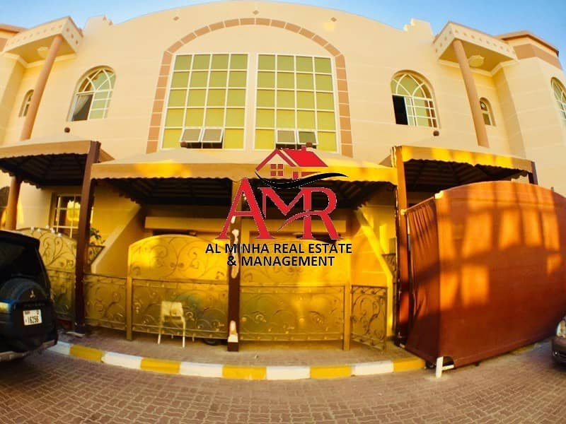 Nice Compound Apartment | Private Entrance |Near To Al Ain Airport