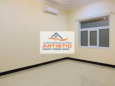 2 Bedroom Apartment for Rent in Al Shahama, Abu Dhabi - Brand New 02 bedroom hall in new shahama