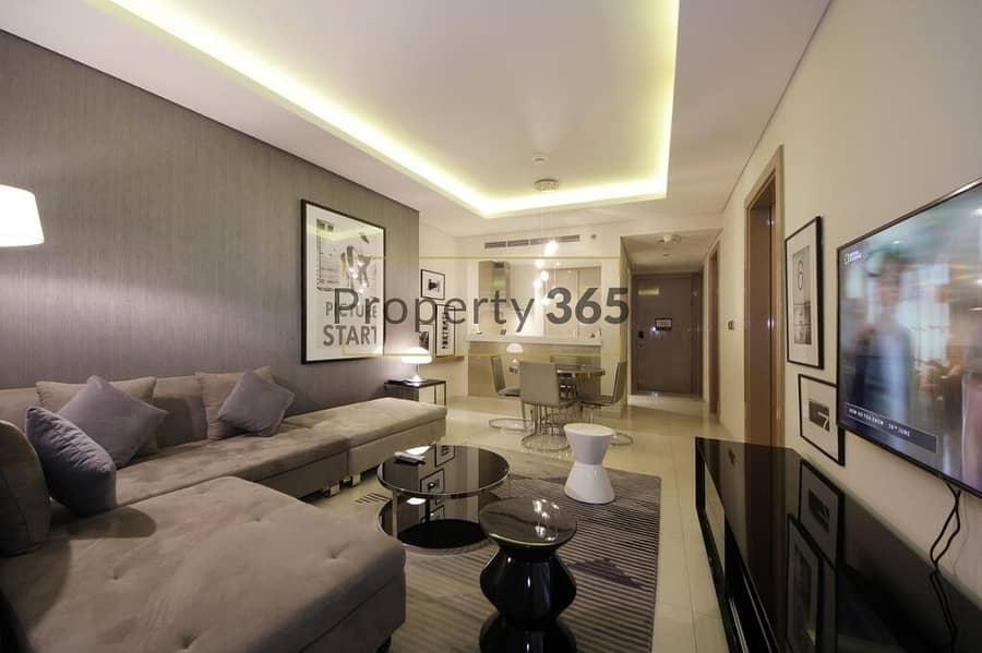 Ready to move - April | Luxury | Highfloor