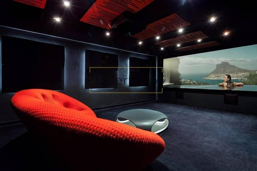 10 Ready to move - April | Luxury | Highfloor