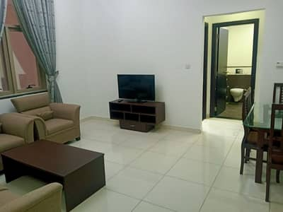 2 Bedroom Flat for Rent in Barsha Heights (Tecom), Dubai - 2-BHK in 58K| Chiller Free | Sharing Allowed | Prime Location