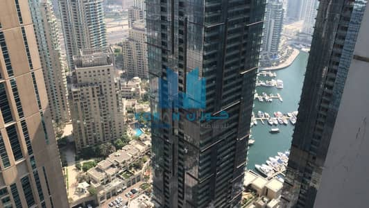 2 Bedroom Apartment for Sale in Dubai Marina, Dubai - Spacious Two Bed Room Apartment On High Floor