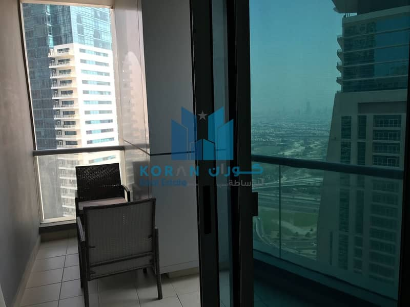 10 Spacious Two Bed Room Apartment On High Floor