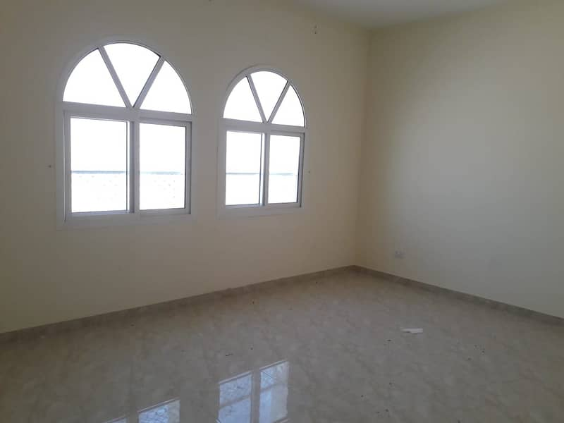 Superb and Spacious 3 bed rooms with huge Majlis at Al Shamkha