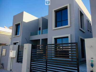 3 Bedroom Villa for Rent in Dasman, Sharjah - Brand New