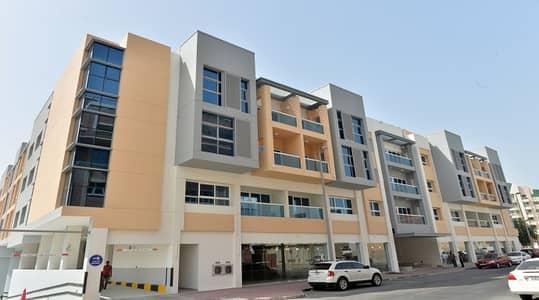 فلیٹ 2 غرفة نوم للايجار في الكرامة، دبي - wasl ruby