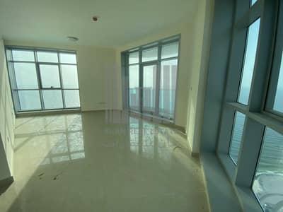 2 Bedroom Flat for Rent in Corniche Ajman, Ajman - New Huge 2 Bedroom Sea View