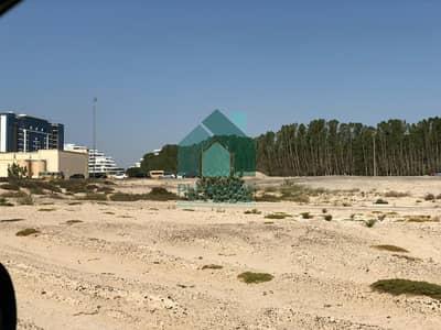 ارض سكنية  للبيع في ند الشبا، دبي - G+1 Villa Plot | Garden Facing | Payment Plan | Make your own design Villa