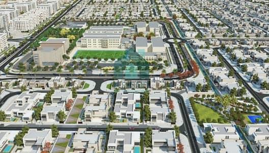 ارض سكنية  للبيع في ند الشبا، دبي - G+1 Villa Plot | Garden Facing | Payment Plan | Make Your Own Design Villa | VIP