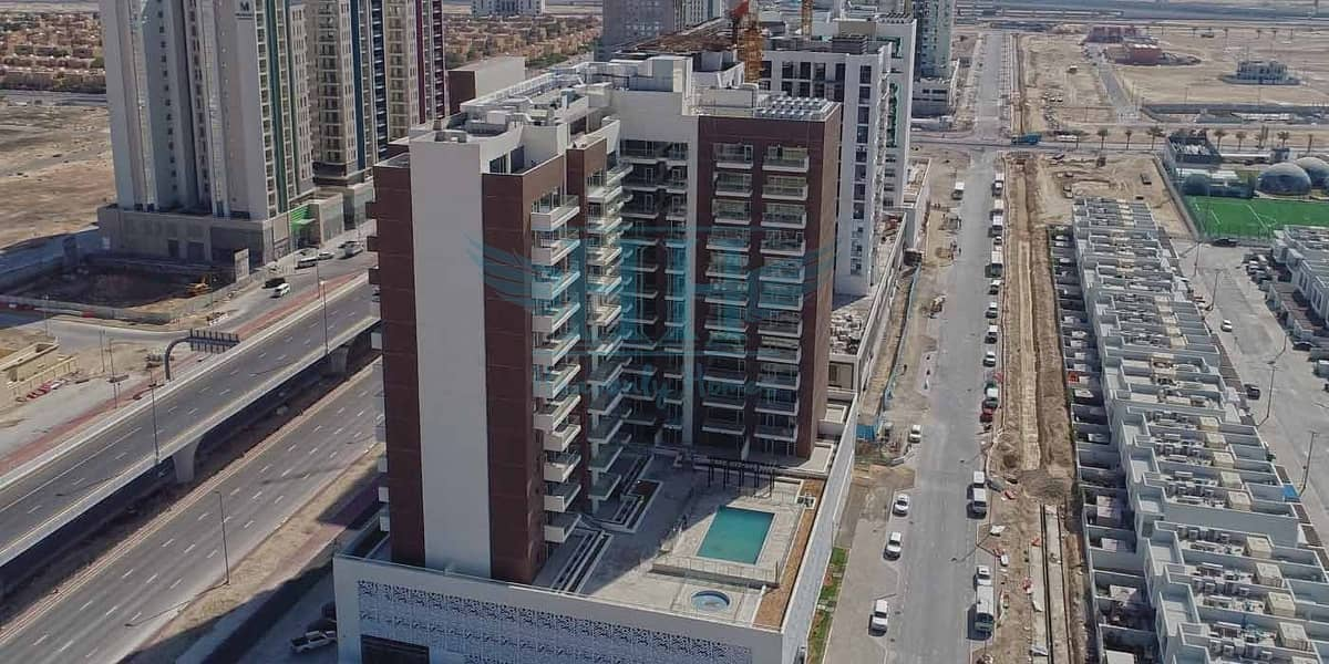 Fully Furnished Brand New Studio with Special Offers in Samia Furjan