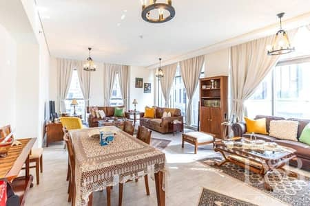 3 Bedroom Flat for Sale in Business Bay, Dubai - Cheapest Spacious 3 BR+M | Ideal Location