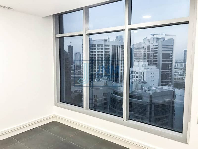 Fitted Office | Accessible Location |  One Moth Grace Period