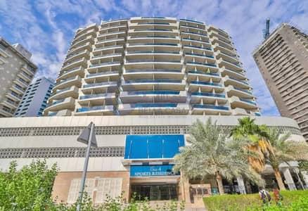 Studio for Rent in Dubai Sports City, Dubai - Multiple Cheques | Huge Furnished Studio in Elite 4