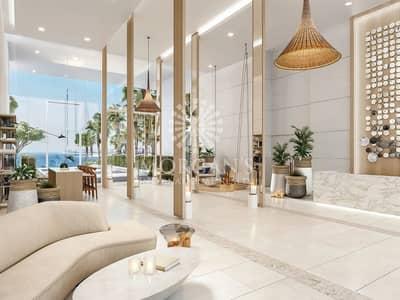 1 Bedroom Flat for Sale in Jumeirah Beach Residence (JBR), Dubai - High Floor Bigger Layout 1 Bedroom Resale