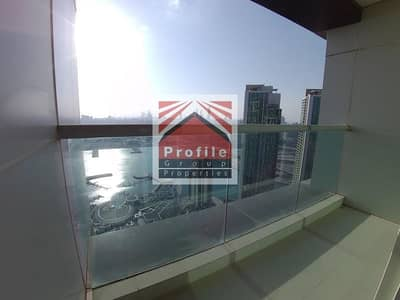 1 Bedroom Flat for Rent in Al Reem Island, Abu Dhabi - Spectacular View 1 BR with balcony