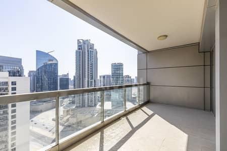 شقة 1 غرفة نوم للبيع في وسط مدينة دبي، دبي - High Floor Unit | Investment Opportunity