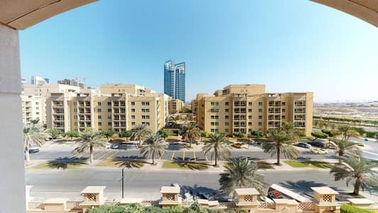 1 Bedroom Flat for Rent in The Views, Dubai - 50% off commission | Kitchen appliances | Great amenities