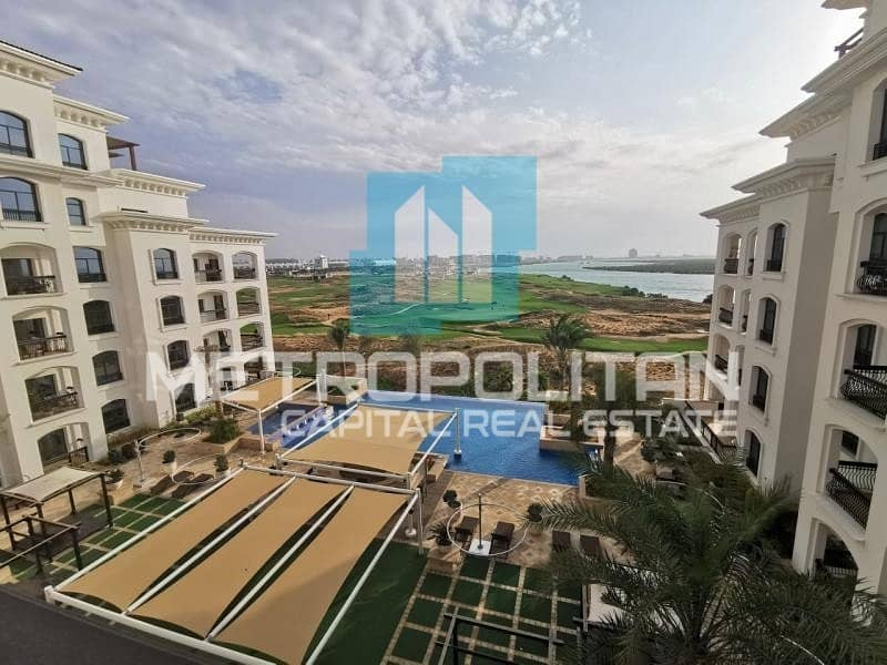 Best Price| Full Sea & Golf View| Classy Home