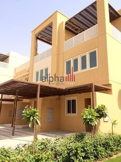 تاون هاوس 3 غرف نوم للايجار في واجهة دبي البحرية، دبي - Amazing offer/Well Maintained/ Prime Location