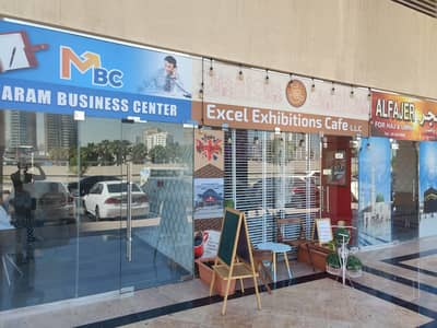 Office for Rent in Al Mamzar, Dubai - Free sponsorship,two months free hot offer !! spacious furnished Offices with free PRO Services
