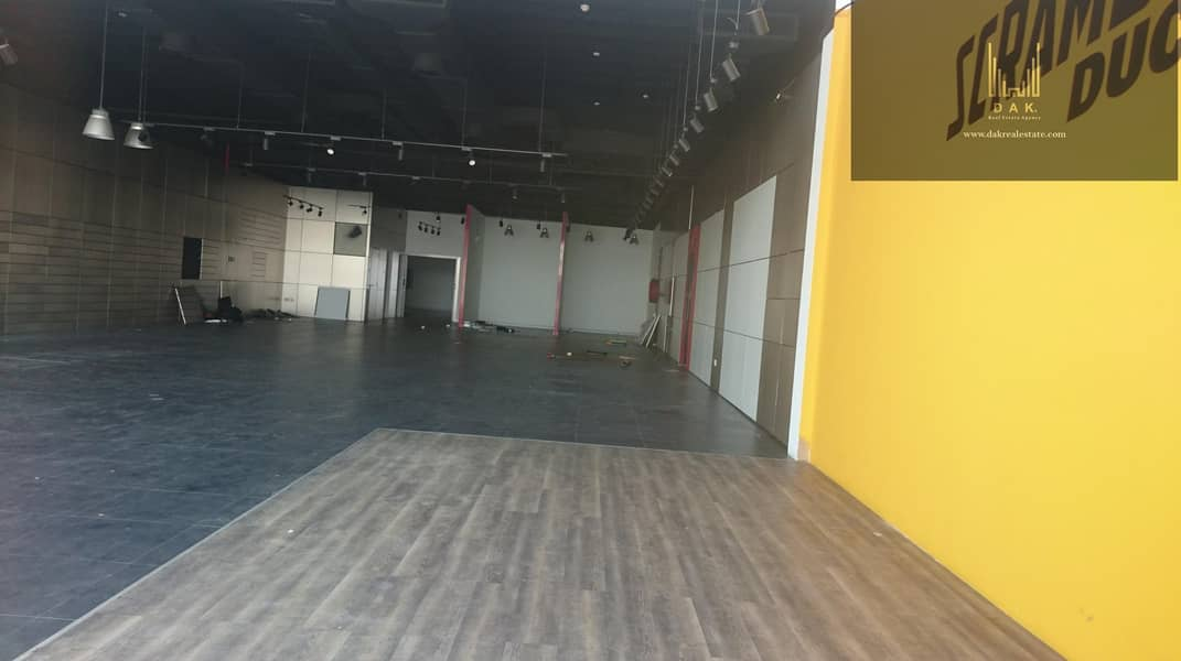 5 Full Commercial Building  in Al Quoz Industrial Area 2   Behind Sheikh Zayed Road
