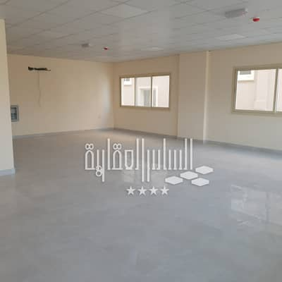 Office for Rent in Al Mowaihat, Ajman - Very spacious offices for rent, a very special location, with all services available nearby