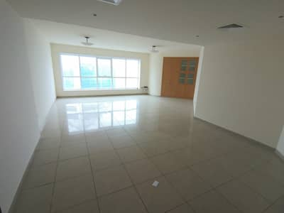 3 Bedroom Flat for Rent in Al Majaz, Sharjah - All Facilities 3BRH Master Room Store Room Wardrobes Balcony