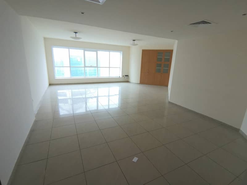 No Commission All Facilities 3BRH Master Room Store Room Wardrobes Balcony