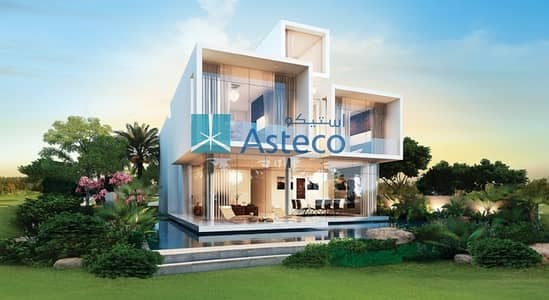 فیلا 4 غرف نوم للبيع في أكويا أكسجين، دبي - Distress Deal In Akoya Oxgen 4Bed