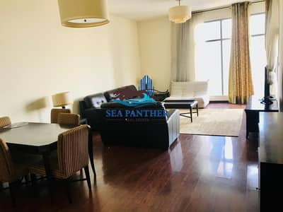 Furnished 2 BR with M/ Room | Chiller Free | Near Metro