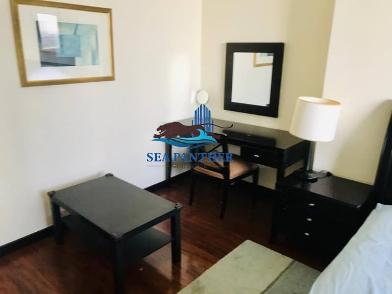 2 Furnished 2 BR with M/ Room | Chiller Free | Near Metro