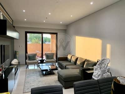 فلیٹ 3 غرف نوم للبيع في جزيرة السعديات، أبوظبي - Unique smart home | Upgraded and remodelled
