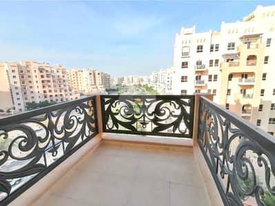 1 Bedroom Flat for Rent in Remraam, Dubai - REMRAAM LIVING | SPACIOUS 1BR | BEST PRICE @32K -DEEP003