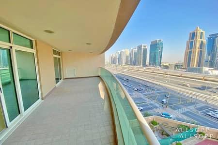 3 Bedroom Flat for Sale in Dubai Marina, Dubai - Large Kitchen | 3 Bed + Maid | 2637 SqFt