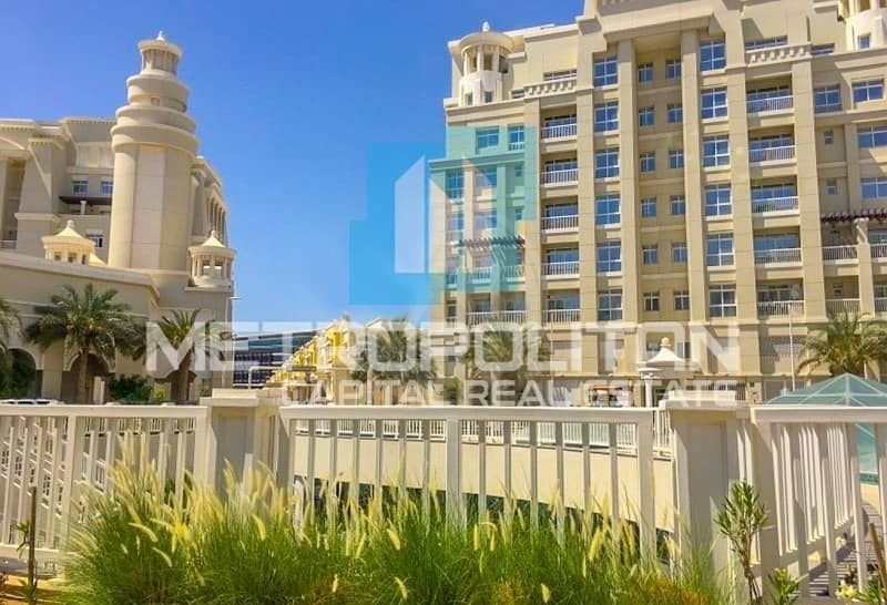 Stand Alone Villa| Huge Balcony & Amazing View