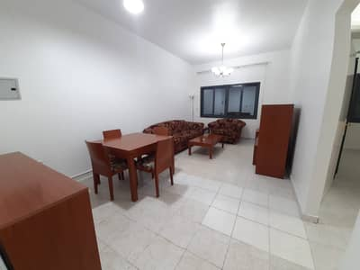 Full Furnished 01 BHK Apartment
