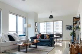 شقة في برج الغولف 2 برج الغولف ذا فيوز 2 غرف 1799000 درهم - 4934457